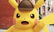 Detective Pikachu: Rob Letterman dirigerà il live action sui Pokemon