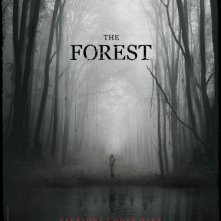 Locandina di The Forest