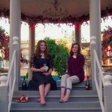 Una mamma per amica: di nuovo insieme, Lauren Graham e Alexis Bledel nel finale della miniserie