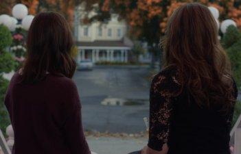 Una mamma per amica: di nuovo insieme, la scena finale del revival