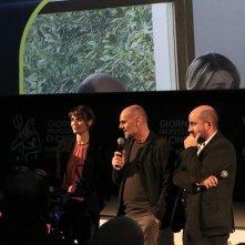 Mamma o Papà: Paola Cortellesi e Antonio Albanese presentano il film a Sorrento