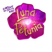 Locandina di Cirque du Soleil: Luna Petunia