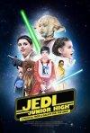 Locandina di Jedi Junior High