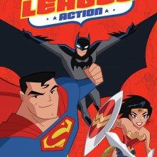 Locandina di Justice League Action