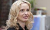 Julie Delpy regista, autrice e protagonista del film My Zoe
