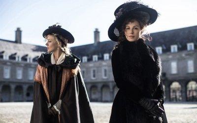 Amore e inganni, un'inedita Jane Austen tutta da ridere