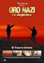 Locandina di Nazi Gold in Argentina