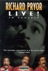 Locandina di Richard Pryor: Live in Concert