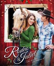 Locandina di Rodeo & Juliet