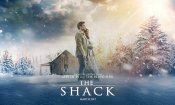 The Shack: il trailer del film con Sam Worthington e Octavia Spencer