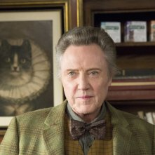 Una vita da gatto: Christopher Walken in una scena del film