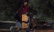 Westworld, episodio nove: la verità è una cassaforte vuota