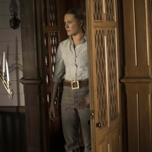 Westworld: Evan Rachel Wood in The Well-Tempered Clavier