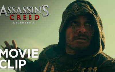 "Assassin's Creed - Clip ""Carriage Chase"""