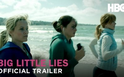 Big Little Lies - Trailer