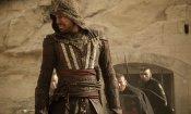 Assassin's Creed: uno spettacolare inseguimento per Michael Fassbender nella nuova clip