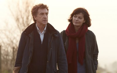 François Cluzet è Il medico di campagna: un dramedy fra realismo e malinconia
