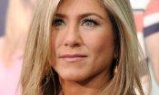 """Friends, Jennifer Aniston: """"Una reunion oggi non funzionerebbe"""""""