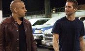 """Vin Diesel ricorda l'amico Paul Walker: """"Tre anni fa ho perso un fratello"""""""