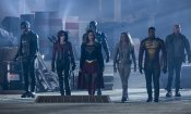 Supergirl, Arrow, Flash e Legends of Tomorrow: Un crossover extralarge
