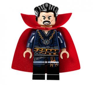 Doctor Strange Lego