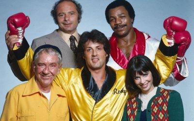 Rocky: Che fine hanno fatto i protagonisti?