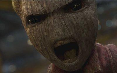 Guardiani della Galassia 2, il nostro commento al trailer: canzoni, Baby Groot e segreti oscuri