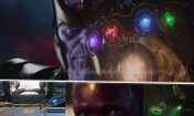Le gemme dell'infinito nel Marvel Cinematic Universe (VIDEO)