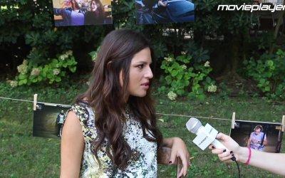 Il più grande sogno: Video intervista a Ivana Lotito