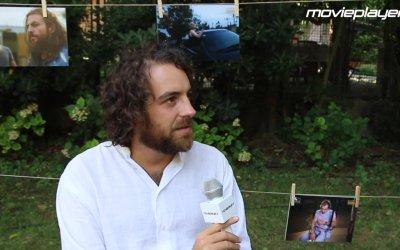 Il più grande sogno: Video intervista a Michele Vannucci