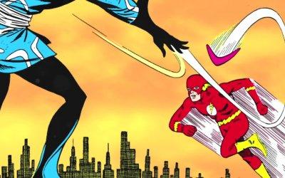 Suicide Squad: La scheda di Boomerang