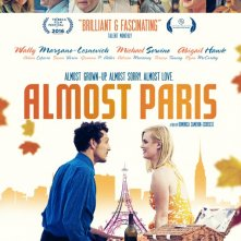 Locandina di Almost Paris