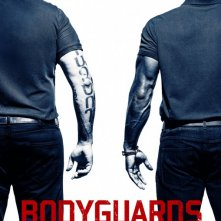 Locandina di Bodyguards: Secret Lives from the Watchtower