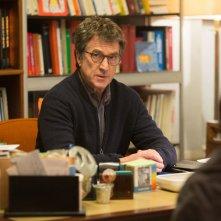 Il medico di campagna: François Cluzet in una scena del film