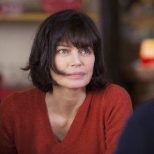 Il medico di campagna: Marianne Denicourt in una scena del film