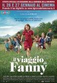 Locandina di Il viaggio di Fanny