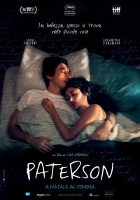 Paterson in streaming & download