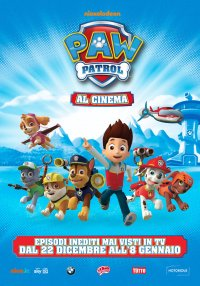 Paw Patrol in streaming & download