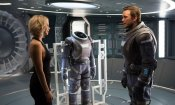 Come Jennifer Lawrence e Chris Pratt in Passengers: abbiamo provato la folle esperienza dell'Aero Gravity