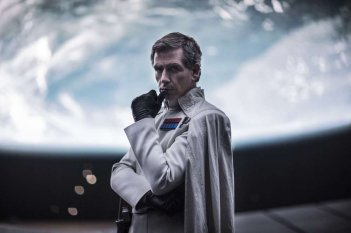Rogue One: l'attore Ben Mendelsohn sarà il villain del film