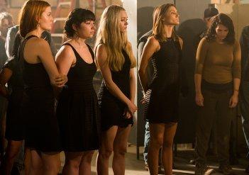 The Walking Dead: Elyse Nicole DuFour, Chloe Aktas e Autumn Dial in Tu sei il mio sole