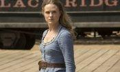 """Evan Rachel Wood: """"Recitare in Westworld mi ha aiutata a esorcizzare il mio passato"""""""