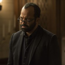 Westworld: l'attore Jeffrey Wright in The Bicameral Mind