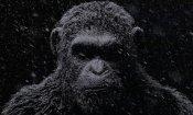 The War - Il pianeta delle scimmie; il teaser con Rogue One: A Star Wars Story?