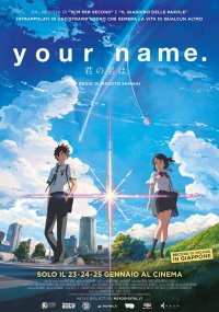 Your Name. in streaming & download