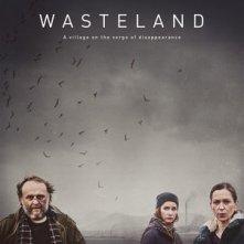 Locandina di Wasteland