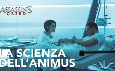 """Assassin's Creed - Featurette """"La Scienza Dell'Animus"""""""