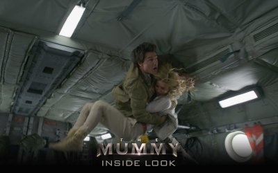 The Mummy - Inside Look