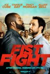 Fist Fight: la nuova locandina