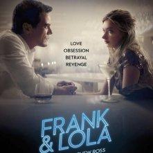 Locandina di Frank & Lola